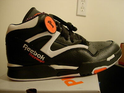 REEBOK MEN'S PUMP Omni Lite