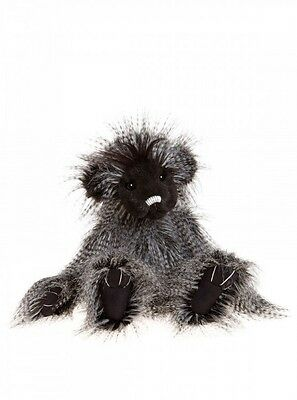 Charlie Bear  2016 Collection  - Stuie