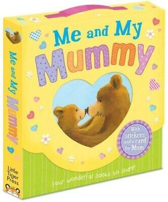Me and My Mummy Various New Book