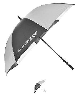 SALDI Dunlop Golf Umbrella Black/White