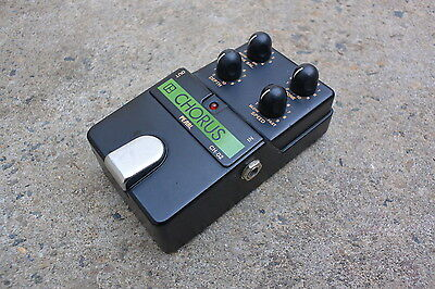 Vintage Pearl CH-02 Chorus Effects Pedal