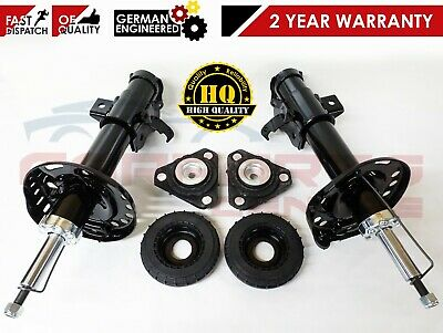 For Honda Civic Fn Fk 2006- 2 Front Shock Absorber Strut Top Mounts Bearings
