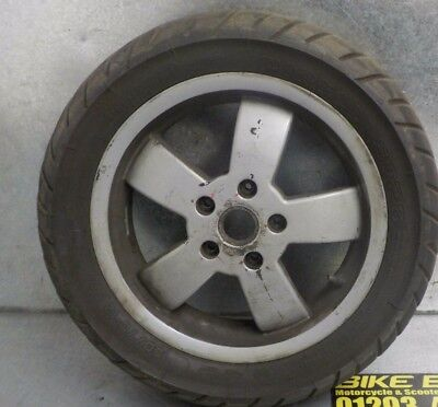 Piaggio Vespa Gts Ie 300 Rear Wheel 130-70-12