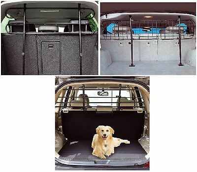 New Travel Universal Pet Safety Boot Wire Mesh Dog Grill Guards Fits Cars