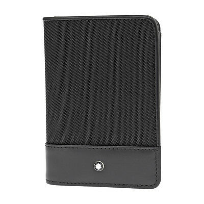 Montblanc Nightflight Business Card Holder 113153
