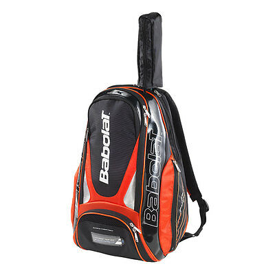BABOLAT PURE CONTROL BACKPACK TENNIS RUCK SACK  free UK 48 TRACKED  Mail