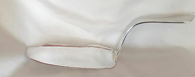 Vintage Carmen Beckmann Sterling Silver Fish Server 1960-1980
