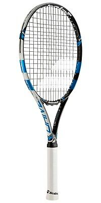 Babolat Pure Drive Lite Grip 1 With Free Dampener Free Post Uk