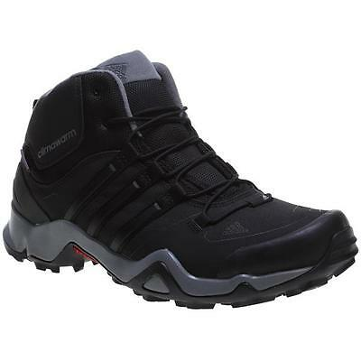 Adidas Men's Terrex Swift Mid CW Hiking Boots shoes