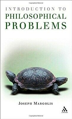 Introduction to Philosophical Problems - New Book Margolis, Joseph