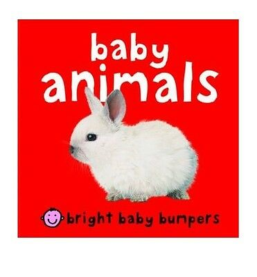 Baby Animals Priddy, Roger New Book