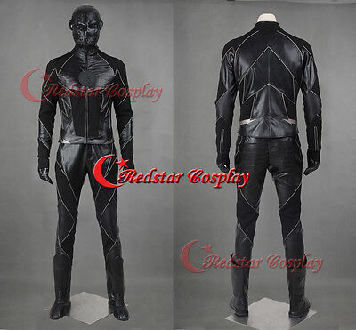 Flash Season 2 Zoom Cosplay Costume