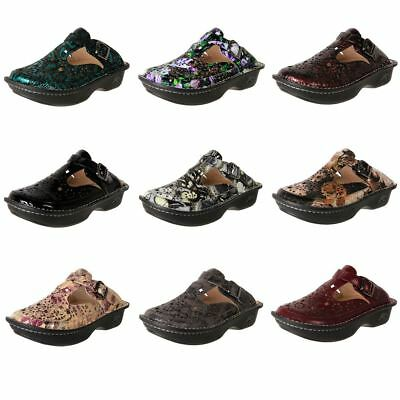 New Sand Dune Women's Leather Orthotic-Friendly Anti-Slip Shoe Babble Cheap