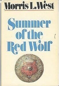 Summer of the Red Wolf: - Acceptable Book West, Morris