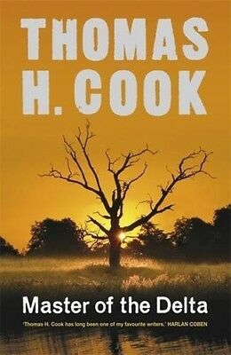 Master of the Delta - New Book Cook, Thomas H.