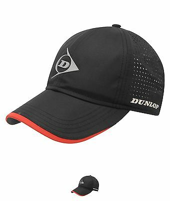 SALDI Dunlop XPT Golf Cap Mens Black