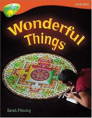 Oxford Reading Tree: Stage 13: Treetops Non-Fiction: Wonderful Things Macdonald,