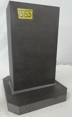 "12"" x 6"" x 20"" Tombstone Steel Workholding Fixture 