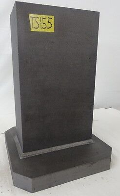 """12"""" x 6"""" x 20"""" Tombstone Steel Workholding Fixture 