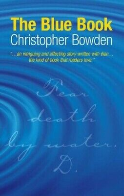 The Blue Book - New Book Bowden, Christopher