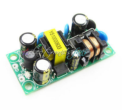 1A 1000mA Power Supply AC-DC 5V  Buck Converter Step Down Modul Small Size