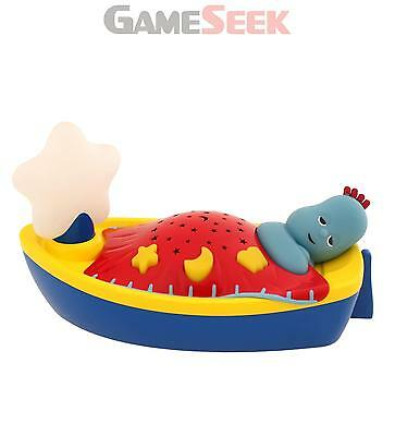 In The Night Garden Igglepiggles Bedtime Boat - Toys Brand New Free Delivery