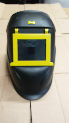 ESAB   welders mask screen with lense part number 0700000941 eco-arc