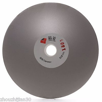 """5"""" inch Grit 1800 Fine Diamond Coated Flat Lap Disk Grinding Wheel Angle Grinder"""
