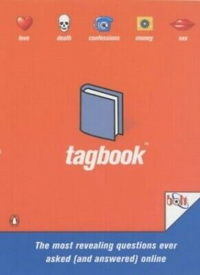 Tagbook - New Book