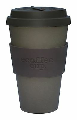 Ecoffee Cup Corretto Reusable Coffee Cup - 400ml
