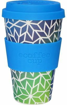 Ecoffee Cup Stargate Reusable Coffee Cup - 400ml