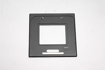For Phase One Flexadapter to Mamiya 645 mount