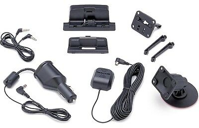 XM ONYX Plus SXPL1V1 Car VEHICLE KIT Complete Antenna charger dock mounts ..