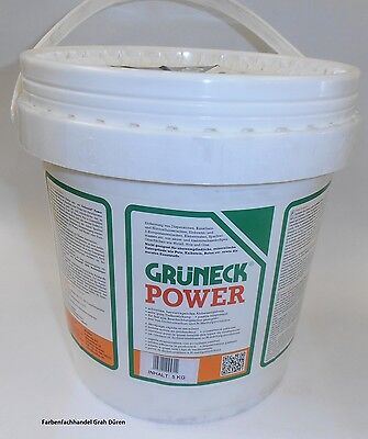 Grüneck Power Abbeizer 5 kg / € 10,28 kg