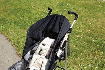 Diono Stroller Shade Maker Canopy - for baby, infant & toddler sun protection
