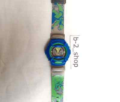 Boys Kids Ben 10 Zeon Lcd Digital Wrist Strap Watch Gift Accessories New
