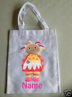 Personalised Children's Tote Bag - 35 x 30cm - Upsy Daisy