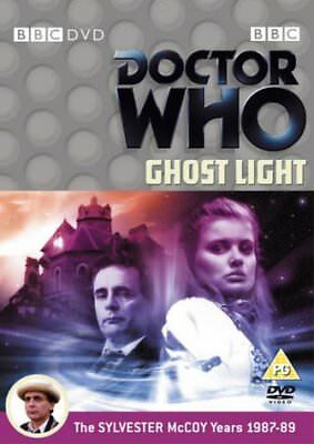 Doctor Who : Ghost Light [1989] (DVD)