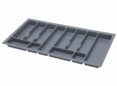 Quality Plastic Cutlery Trays Kitchen Drawers Inserts **BEST PRICE ON eBay**