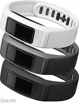 Garmin Vivofit 2 Sport Exercise Bike Gym Fitness Yoga Runner Watch Wrist Bands