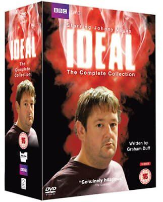 Ideal: The Complete Collection Box Set (DVD) (C-15)