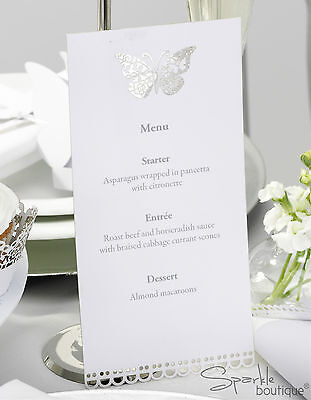 Invitations / Menu / Thank You Cards / Table Plan /Save The Dates- PRINT AT HOME