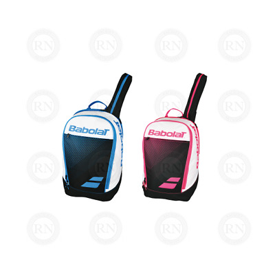 Babolat Club Line Backpack Tennis Bag , Choose Your Own Colour