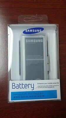 NEW ORIGINAL SAMSUNG 3200 mAh BATTERY FOR GALAXY NOTE 3 OEM