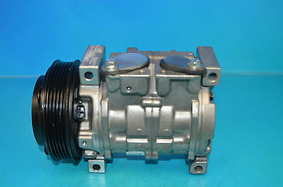 AC Compressor For 2002-2007 Suzuki Aerio (1yr Warranty) R97340
