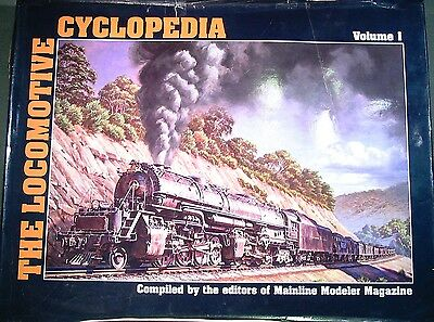 The Locomotive Cyclopedia Volume 1  pb-181