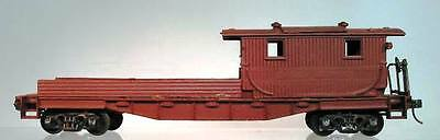 O Scale Work Wagon KF-128