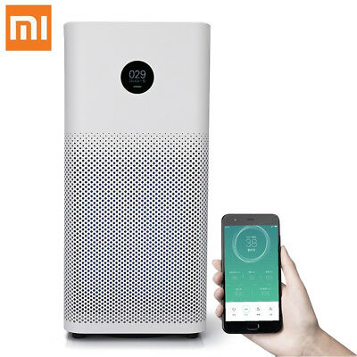 Original Xiaomi Mi Smart Air Purifier 2S HEPA Filter Dust Smoke Cleaner For Home