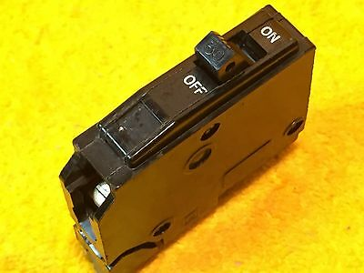 ***excellent***  Square D Qo130 30 Amp 1-Pole Plug In With Stab In Breaker