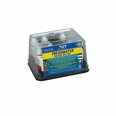API Freshwater Master test kit (EXPIRY 10/2020) Posted Today if Paid Before 1pm